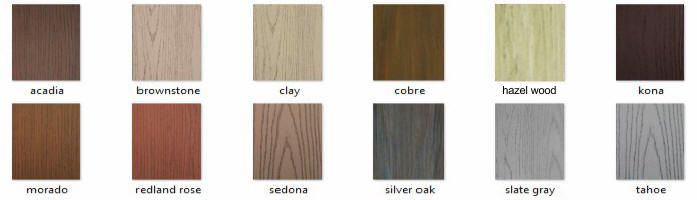 Trex Decking Colors >> deck specialists inc deck news.