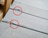 recalled veranda decking