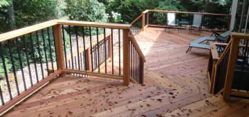 local deck builde pro in connecticut