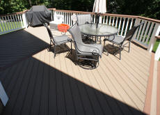 deck builders in ct ipe deck