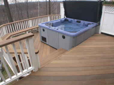Ranch House Plans as well Hot tub decks likewise Japanese Home Cubes 10 Neat Modern Box House Designs additionally  moreover Davis. on small lot house plans